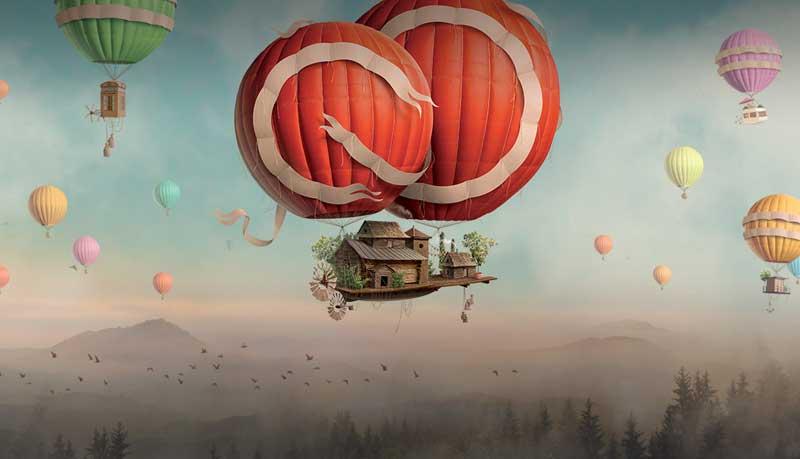 Adobe Creative Cloud - Adobe Creative Cloud 2017 新的更新亮点