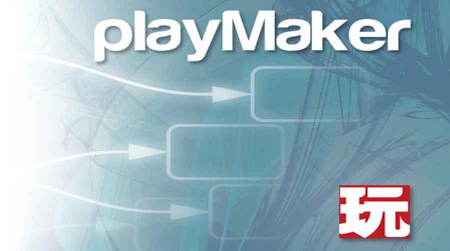 Playmaker - U3D Playmaker插件中文视频教程