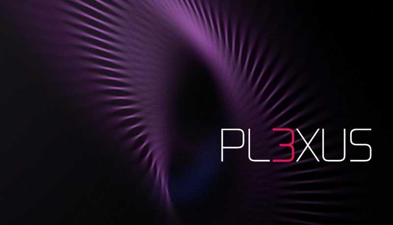 Plexus3 - Plexus 3 AE粒子插件由Rowbyte公司发布
