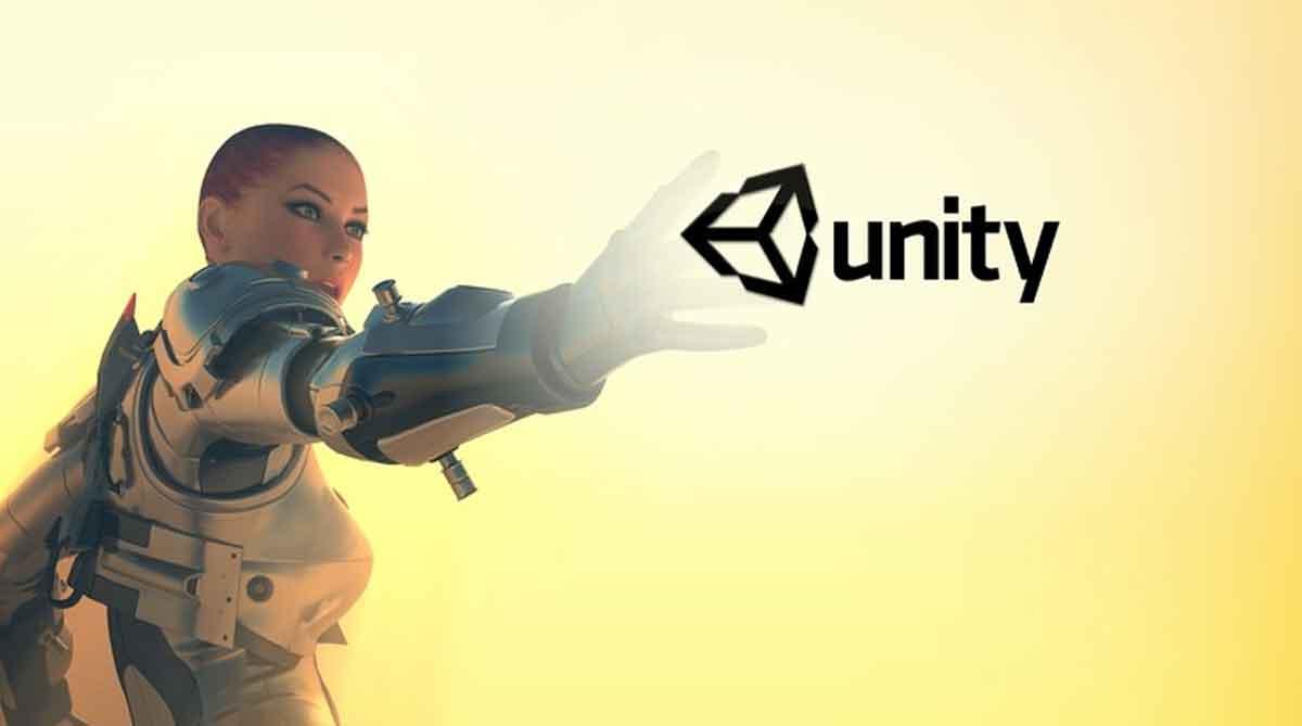 Unity Maya environment scene workflow - Maya To Unity 环境场景工作流中文教程