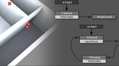 laymaker 01 - U3D Playmaker插件中文视频教程